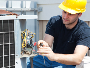 AC & Heating Repair, Service and Installation