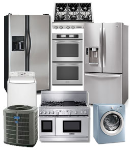 Appliances Washer Amp Dryer Repair Services In Virginia