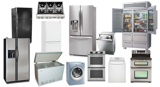 Appliance Repair Arlington VA