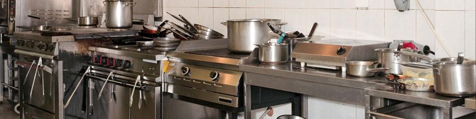Commercial Kitchen Equipment Repair Washington Dc