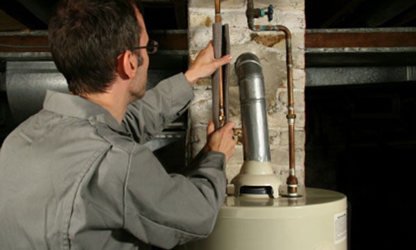 Water Heater Repair Virginia