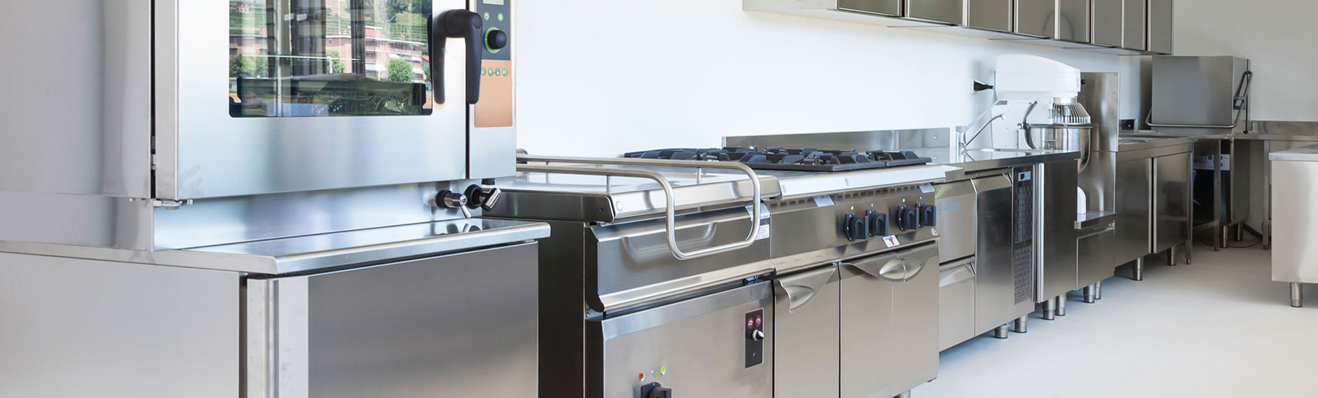 Tips For Maintaining Your Commercial Kitchen Appliances