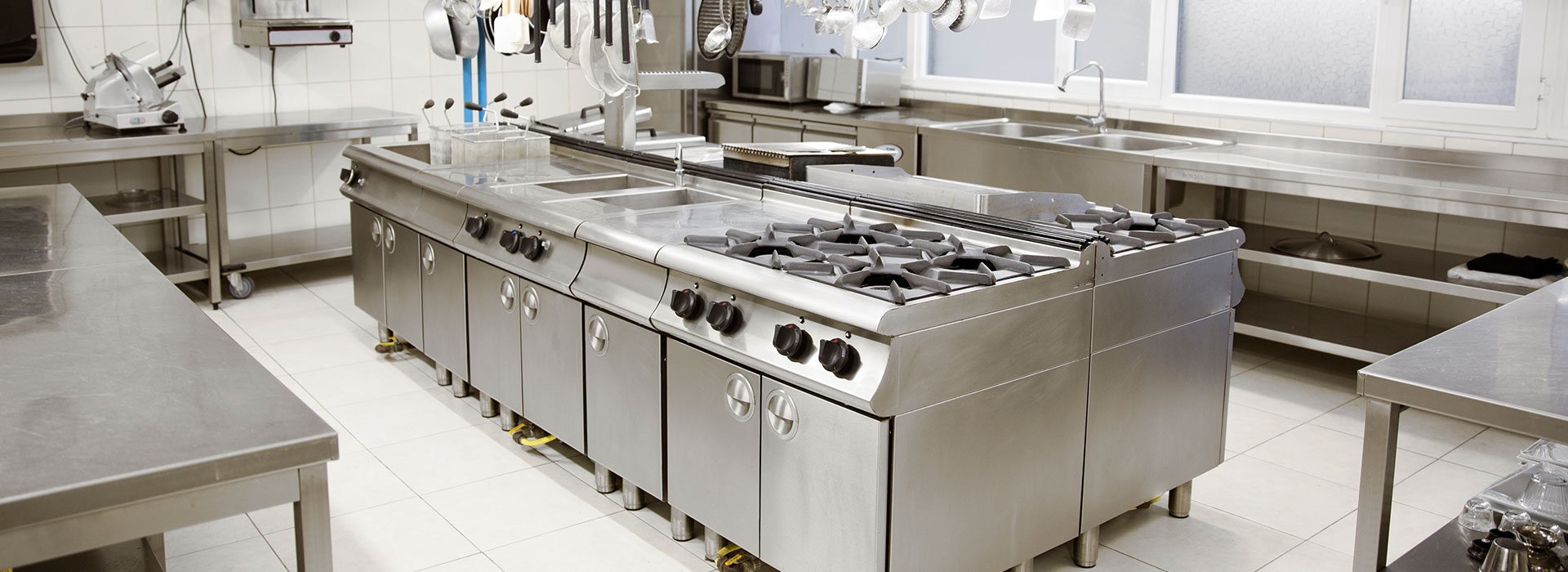 ordinary Commercial Kitchen Appliance Repair #8: How to Get the Most out of Your Commercial Kitchen Equipment