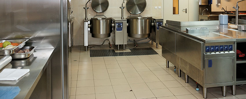 Get your commercial appliances repaired instead of replacing